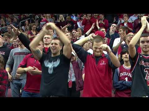 MBB: Indiana Highlights
