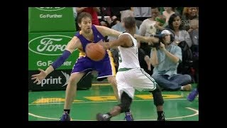 Top5 Best FakeMoves Player In NBA