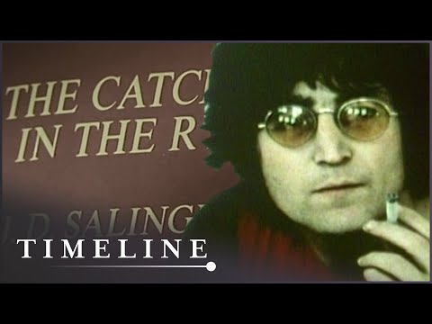 The Man Who Shot John Lennon (The Beatles Documentary) | Timeline