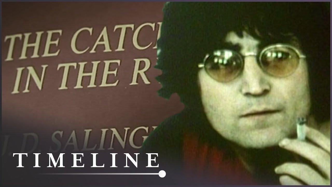 The Man Who Shot John Lennon Beatles Documentary