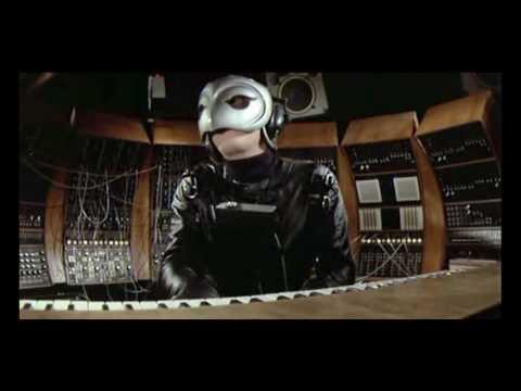phantom of the paradise - FAUST (robot)