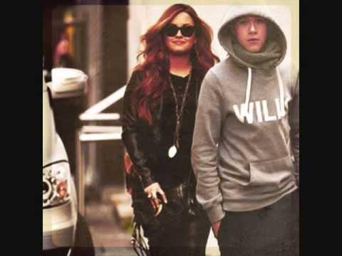 Diall - Demi Lovato E Niall Horan