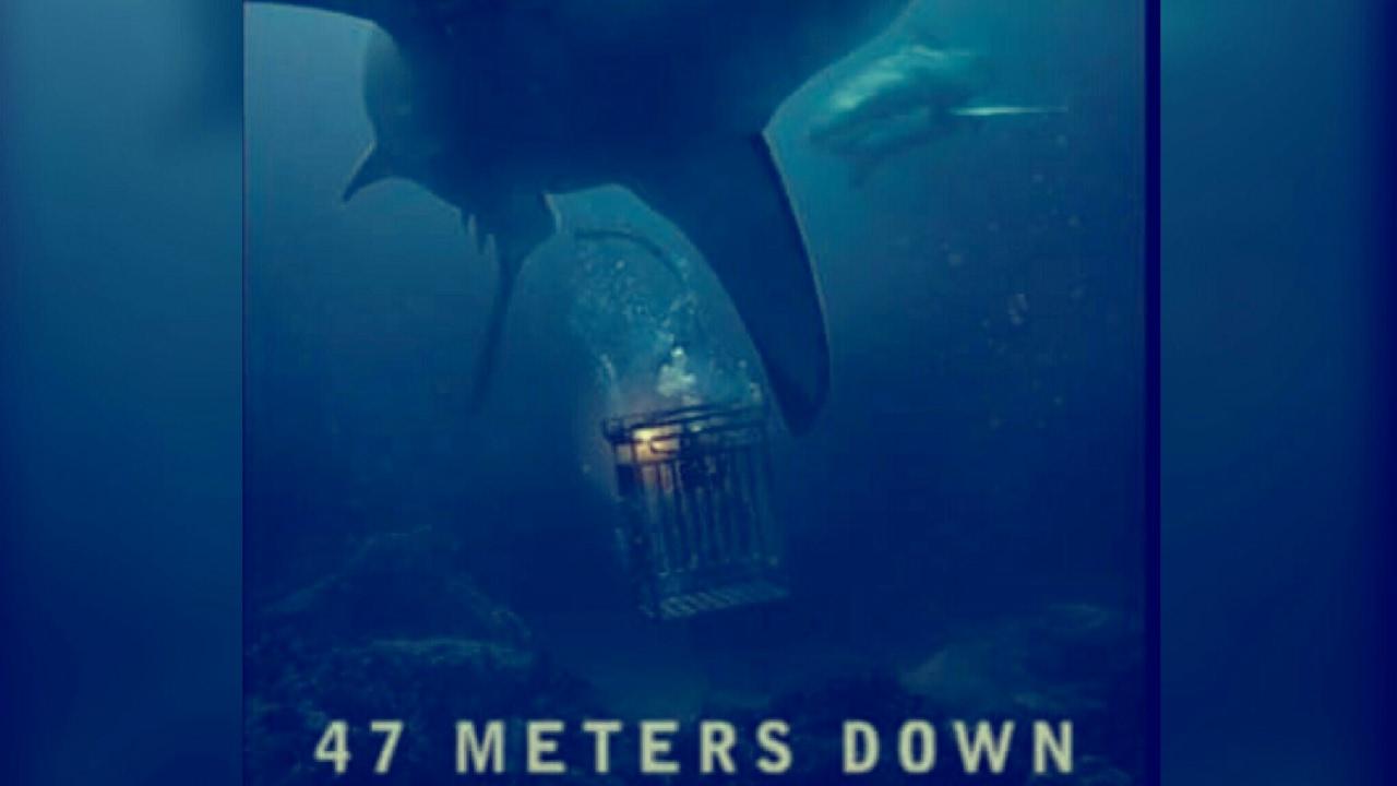 45 Meters Down