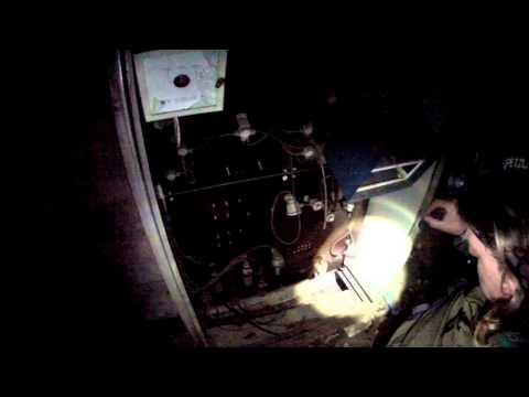 Sofia Secrets - a hidden underground tunnel in Bulgaria, Europe