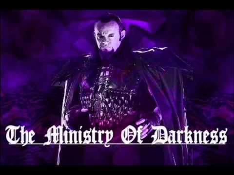 Undertaker Slow Ministry theme (Slower)
