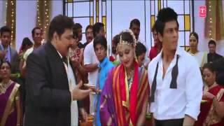 Chammak Challo Ra One Full Song Malay Translation