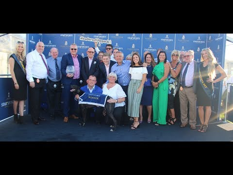 Crossfield Giles (M) Wins Star Sports 2018 English Derby Plate on 2nd June 2018 (Official Video)