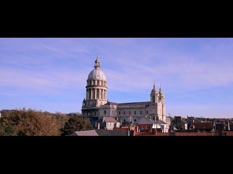 Nord-Pas de Calais tourisme - horizons 2016