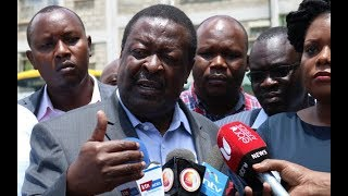 MUDAVADI: BBI rallies are conducted wrongly, politicians think this is about them