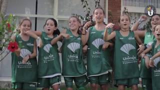 Campus Unicaja Baloncesto 2017 - T3: Llegada