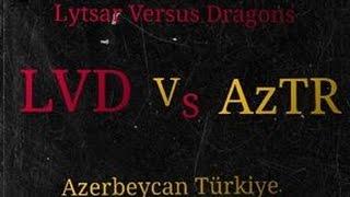 Critical Ops Clan war #2 LVD Vs AzTR (Dostluk savaşı)