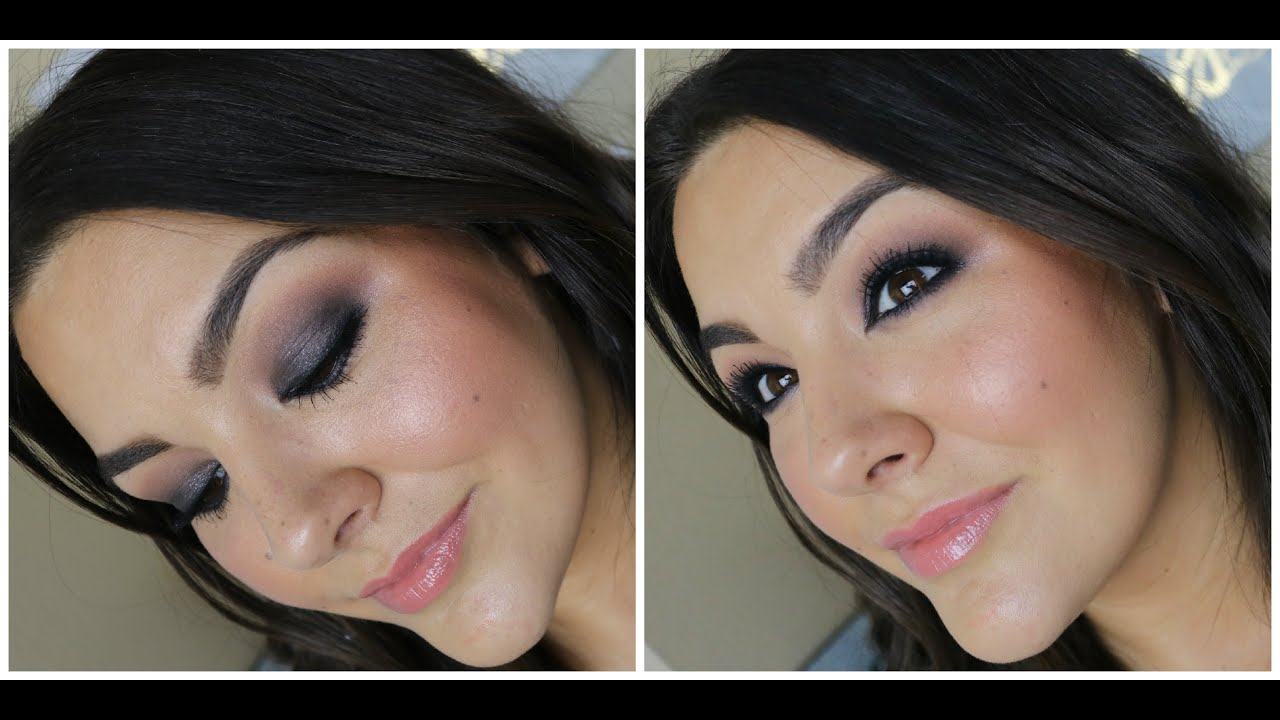 Bobbi brown makeup tutorial
