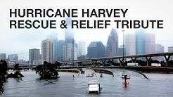 Beyonce: Halo - Hurricane Harvey Rescue and Relief Texas Tribute