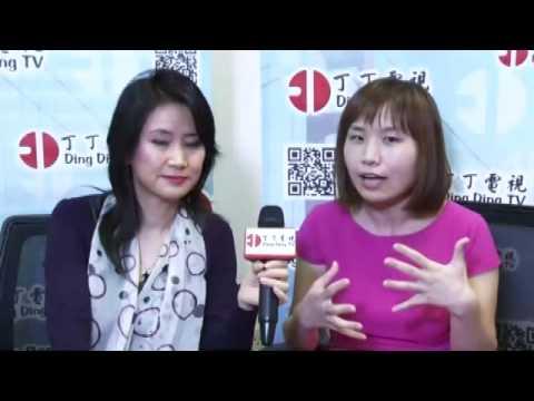Innovation Dialog - Wang Xiao