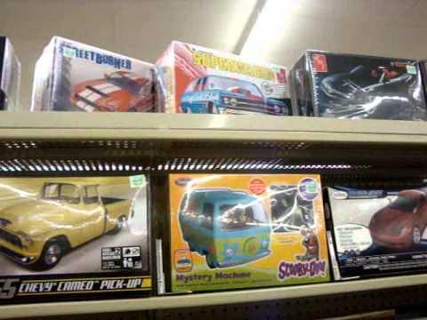 Hobby Lobby,Model Section - YouTube on hobby lobby science kits, hobby lobby games, hobby lobby electronics, hobby lobby trucks, hobby lobby toys, hobby lobby t-shirts, hobby lobby paint brushes, hobby lobby rc models, hobby lobby puzzles, hobby lobby cars, hobby lobby military models, hobby lobby trains, hobby lobby hats, hobby lobby transportation, hobby lobby posters, hobby lobby dolls, hobby lobby remote control, hobby lobby gliders, hobby lobby kites, hobby lobby boats,