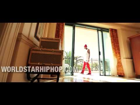 Tyga - Clique & Fuckin Problem Freestyle (Official Music Video)