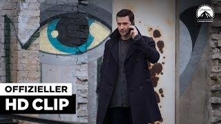 Berlin Station - Staffel 1 - Clip HD deutsch / german - Trailer FSK 12