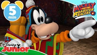 Mickey And The Roadster Racers   Friends Forever 💛   Disney Junior UK