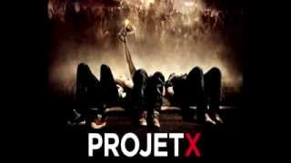 Project X SoundTrack   The XX Intro