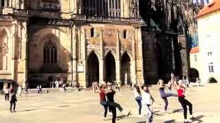 T-8 MDK Rzeszów - Show Dance Prague 2014