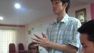 Repeat youtube video Debate Workshop   Politeknik Merlimau 1