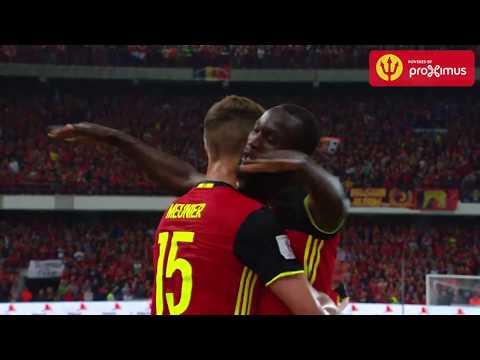 GOALS !! 9-0 Vs Gibraltar