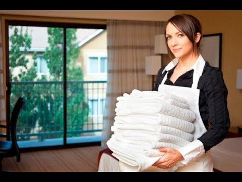 Женщина врала что у них домработница. Муж деньги давал, а она сама убирала. Но правда