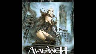 Watch Avalanch In The Name Of God video