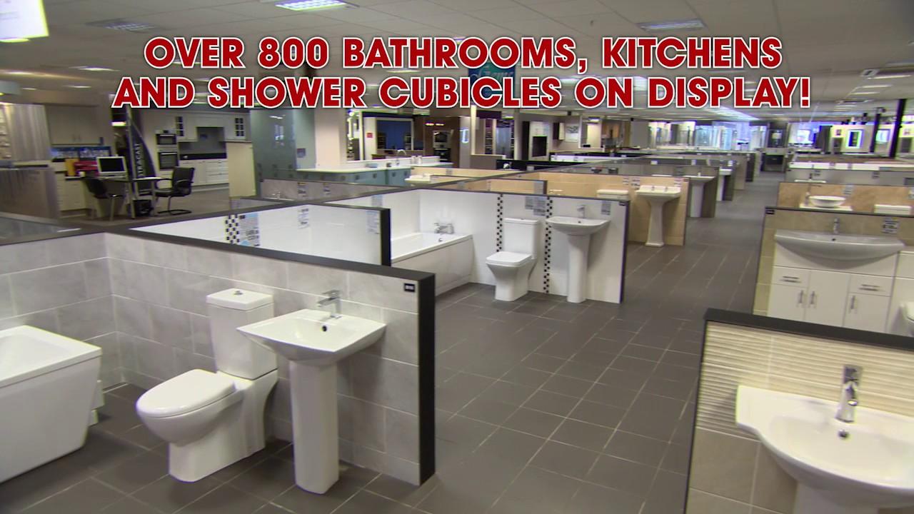 Tecaz bathroom suites - Tecaz May 2017 Advert