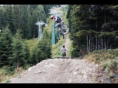 Bikepark Schladming dreaming