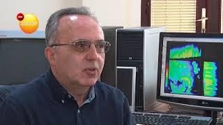 RTV SUNCE   Radarski centar Bukulja početak protivgradne sezone