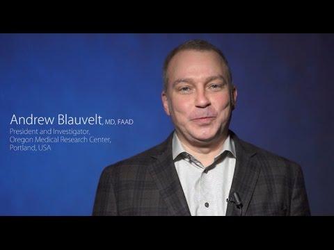 AAD 2017 | Andrew Blauvelt, MD, FAAD - USA