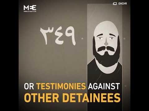 The UAE's very own Guantanamo? This is Al-Razen prison
