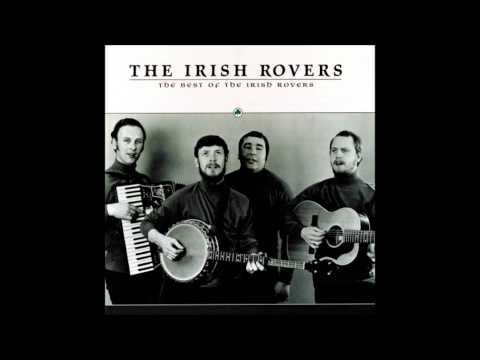 Irish Rovers - Whiskey in the Jar