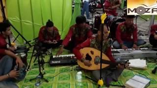 Gambus Mozaig Palembang mantap!!!