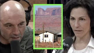The Origins of Indian Reservations w/Shannon O'Loughlin | Joe Rogan