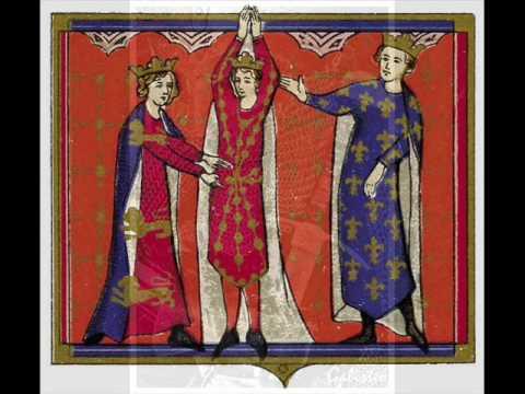 Canciones Medievales Youtube