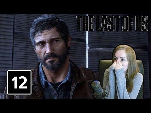 OMG JOEL!! | The Last of Us Remastered Gameplay Walkthrough Part 12