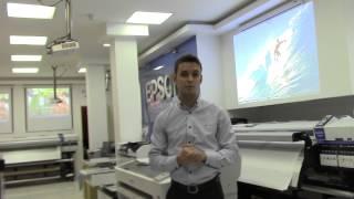 Демо-зал Epson, домашние и офисные проекторы(http://www.projectorworld.ru Представленное оборудование: - интерактивный проектор EB-485Wi - яркий проектор EB-1945W - проекто..., 2014-06-06T11:10:06.000Z)