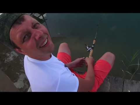 Рыбалка на Манавгате