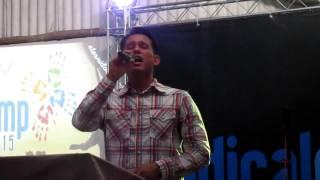 Antes de tudo - Alexandre Lima e banda MVL