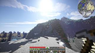 Minecraft 1.7.10 Direwolf20 Modpack Let's Play - Sonic Ether's Shaders - Coming soon!