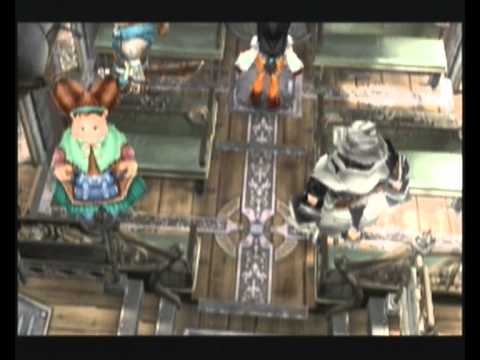 Let's Play Final Fantasy IX - Part 33 - Tram Rides and Mages