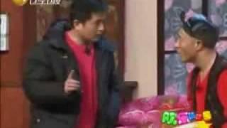 2010年辽宁春晚《就差钱》幕后花絮 赵本山 田娃 刘小光 毕福剑_3