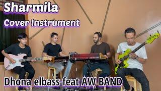 Sharmila - Dhona elbass feat AW BAND