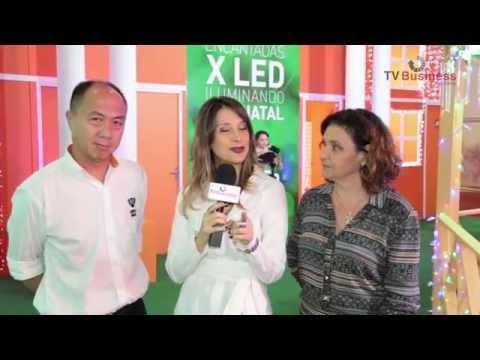 Natal Show 2015  XLed
