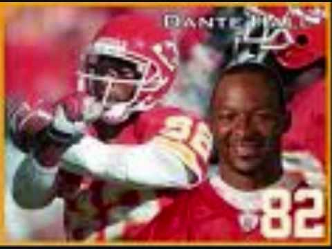 Dante Hall Tribute