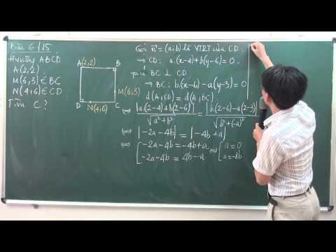 Bài tập chuyên đề Oxy