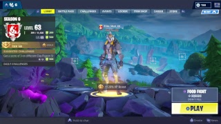 Grinding for MAX DIRE!!! Gamemode with burger heads