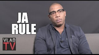 Ja Rule Lists Drake